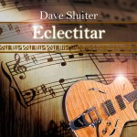 Eclectitar CD Cover